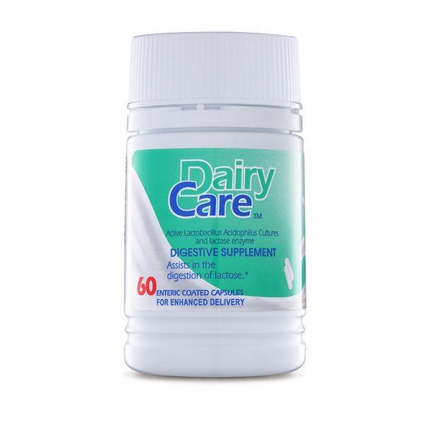 DairyCare-60-Capsules-angle-1