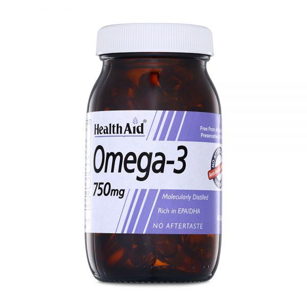 HealthAid-Omega-3-750mg-60s-angle-1