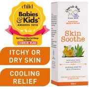 CR Skin Soothe