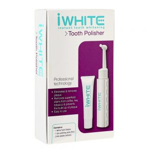iWhite Tooth Polisher
