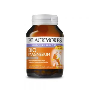 Blackmores_ Bio Magnesium 100s _Angle1