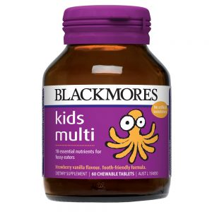 Blackmores_Kids Multi 60s_Angle1