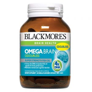 Blackmores_Omega Brain 1000mg 60s_Angle1