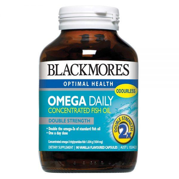 Blackmores_Omega Daily Cap 90s_Angle1