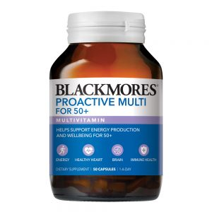 Blackmores_Proactive Multi 50s_angle 1