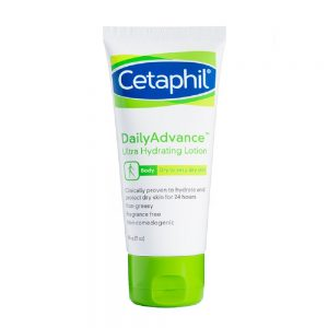 Cetaphil DailyAdvance Utra Hydrating Lot 85g