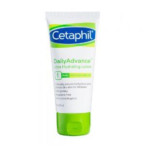 Cetaphil DailyAdvance Utra Hydrating Lot 85g