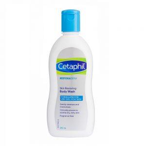 Cetaphil Restoraderm Wash_Front