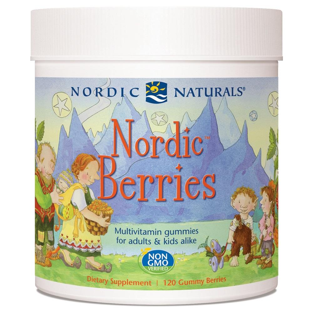 Nordic Naturals Children S Gummies