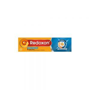 Redoxon TA Eff Tab OR 15s front