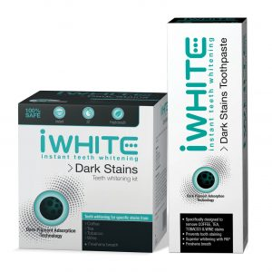 iWhite Dark Stains Bundle