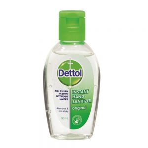 Dettol HS 50ml Original