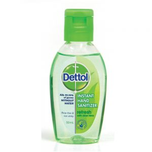 Dettol HS 50ml Refresh