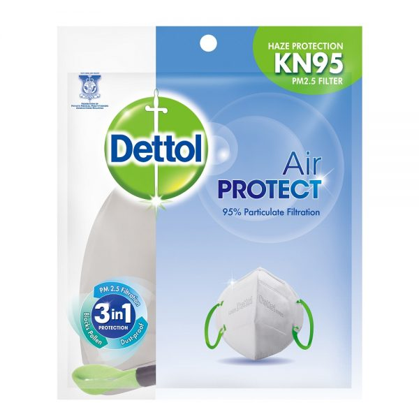 Dettol Adult Mask