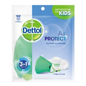 Dettol Kids Mask