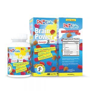 PN KIDS Brain power