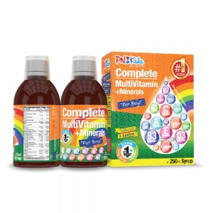PN KIDS Multivitamin Syrup for Boys