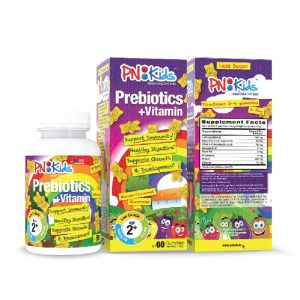 PN KIDS Prebiotics Vitamins