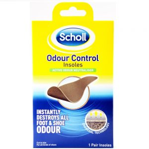 Scholl Odour Control Insoles (Front) (1)