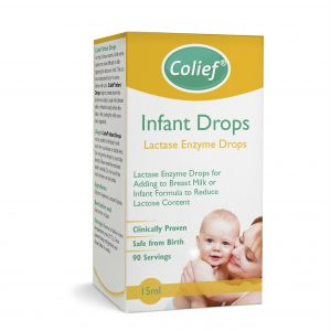Colief UK 15ml 3D LEFT